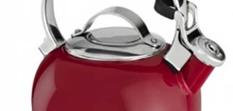 KitchenAid 2.0 Quart Kettle - Empire Red