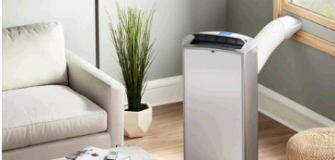 Insignia Portable Air Conditioner - 14000 BTU