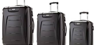 Samsonite Winfield 3pc