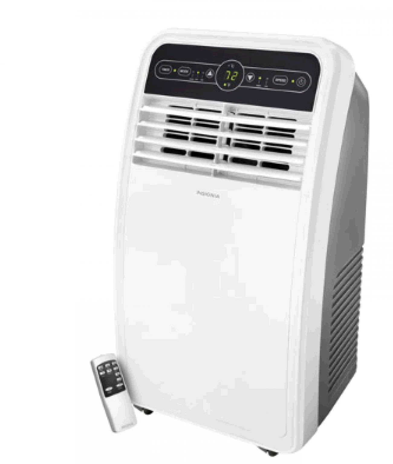 Insignia Portable Air Conditioner 8000 Btu Start
